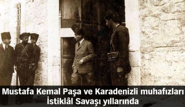 Misak-ı Milli 94 yıl sonra yayımlandı