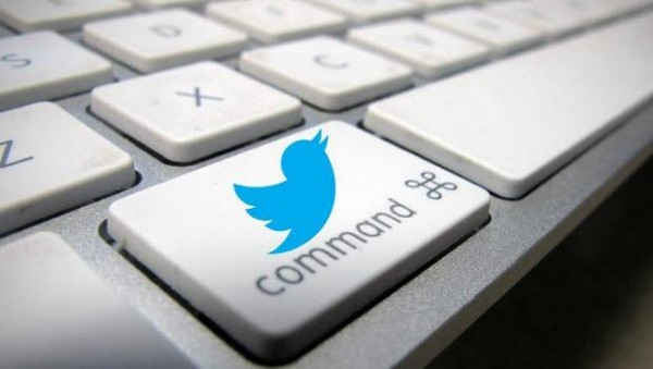 Twitter kısayolları