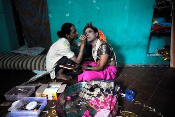 Hindistan 3. cinsiyeti onayladı