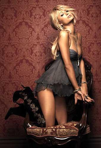 Paris Hilton hamile mi ?