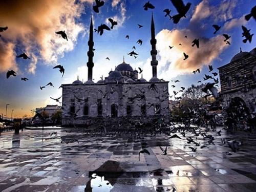 İstanbulluların farketmeden kabullendiği kurallar