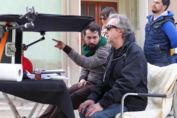 Osman Sınav'dan yeni dizi