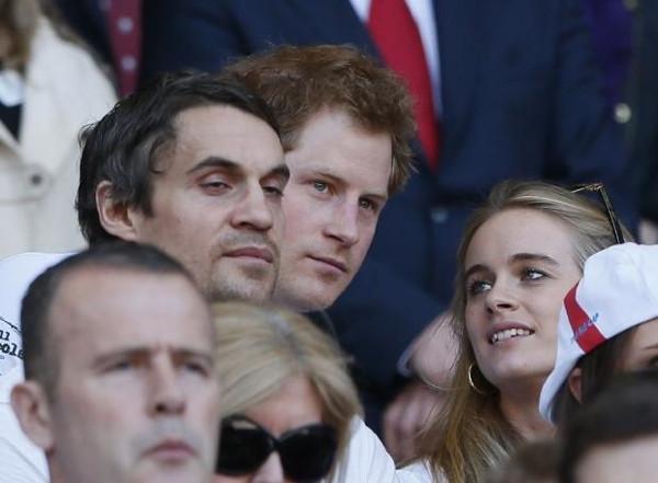 Prens Harry ve Cressida Bonas ayrıldı