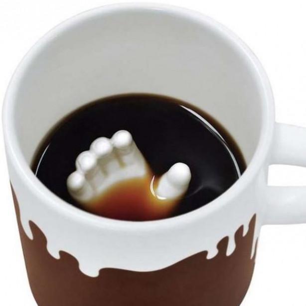 Kahve molasını eğlenceye dönüştürün
