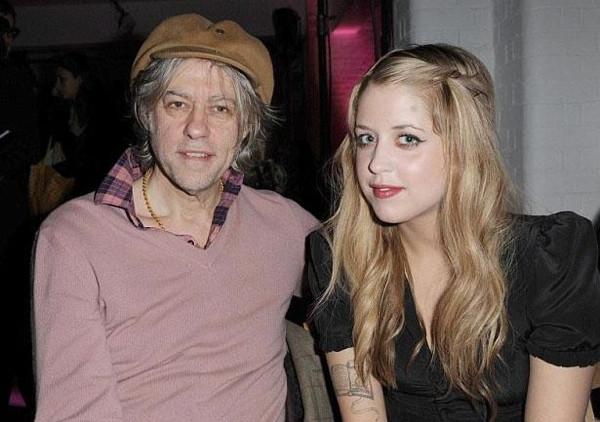 Peaches Geldof da onlarla aynı kaderi paylaştı