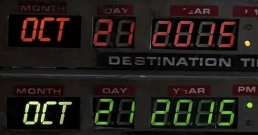 Geleceğe ne kadar dönebildik?