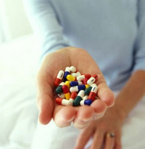 'Antibiyotikler geleceği tehdit ediyor'