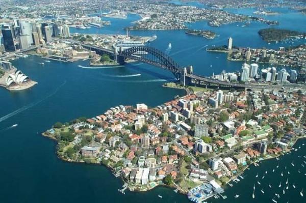 Dünyanın en güzel 25 şehri!