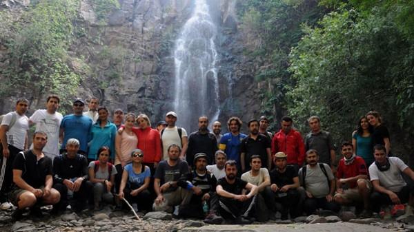 Cilo Dağı'nda 30 yıl sonra bir ilk