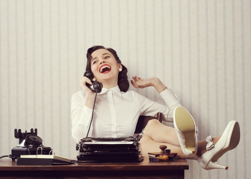 Her ofiste bulunan 10 kadın tipi!