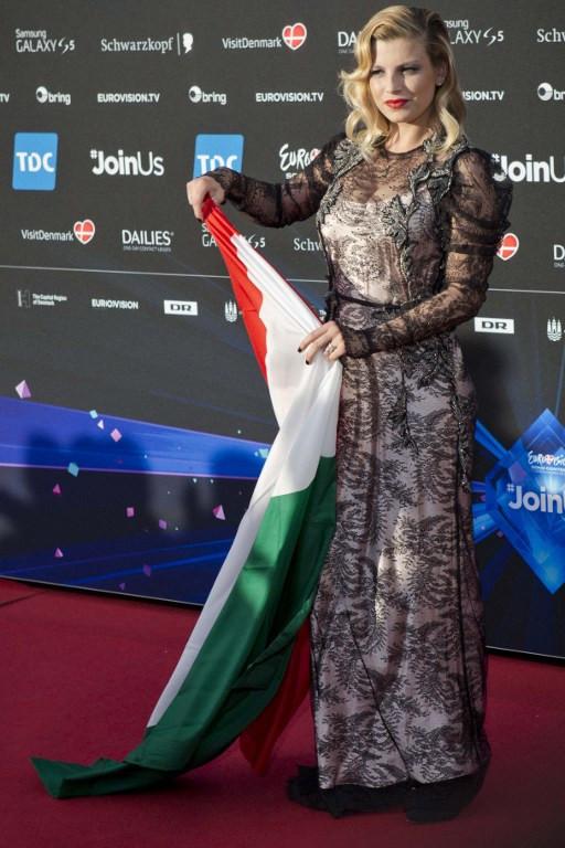 Eurovision 2014 açıldı