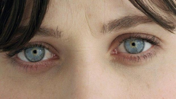 Hollywood'un en güzel gözlü yıldızları