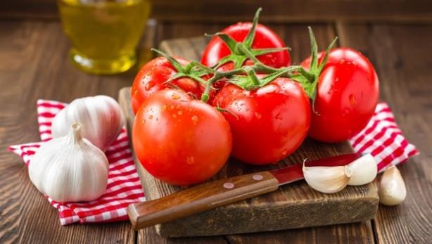 Çocuk isteyen erkeklere domates tavsiyesi