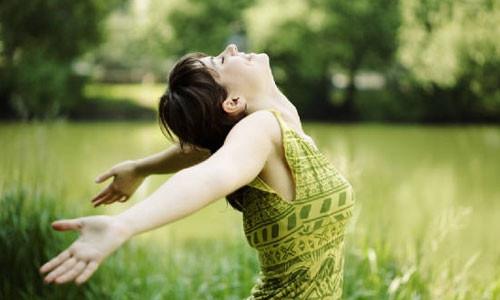 Mutlu insanların 22 alışkanlığı