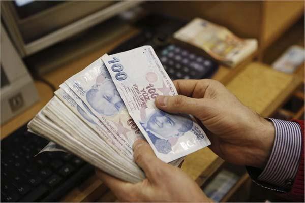 Türkiye'nin en borçlu illeri