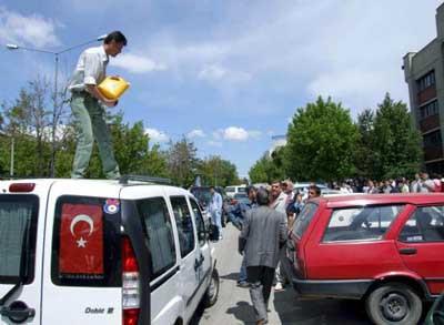Türkiye bu kahraman genci konuşuyor!