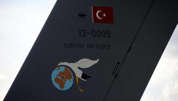 Atlas'a 12 Mayıs'ta tören, Gül de katılıyor