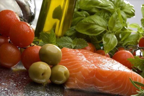 Beslenme tarzınızla sağlıklı kalın