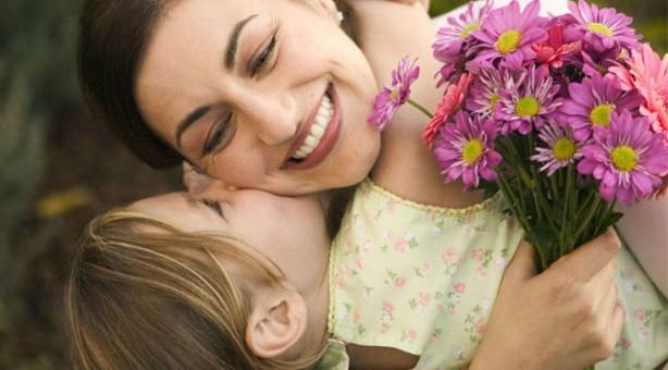 Anneler Günü için hediye seçenekleri