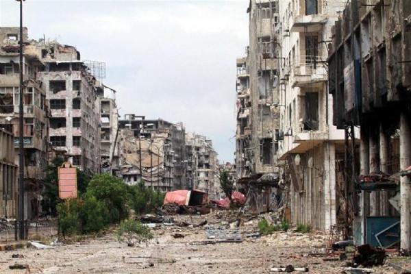 Tarihi kent Humus mezarlığa döndü