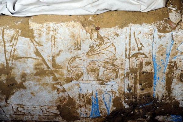 İnsanlık tarihinin en gizemli mezarı
