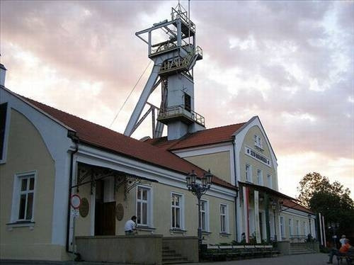 İnanılmaz tuz madeni