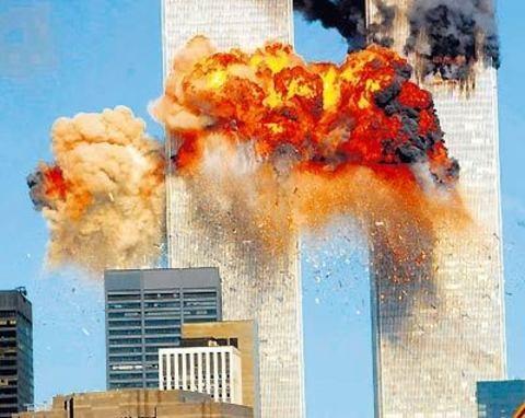 11 Eylül saldırısının bilinmeyen gerçeği