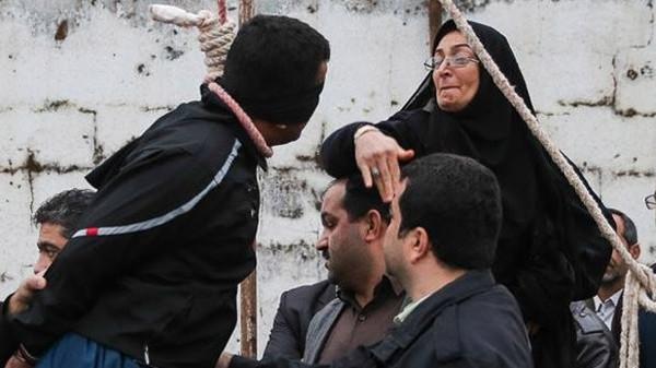 Oğlunun katilini bağışlayan 'o' anne konuştu!