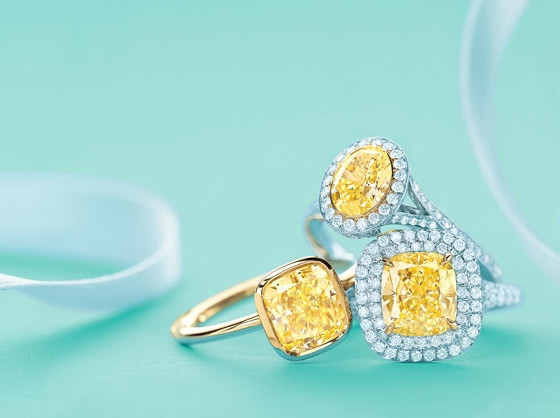 Tiffany&Co. The Great Gatsby Mücevher Koleksiyonu