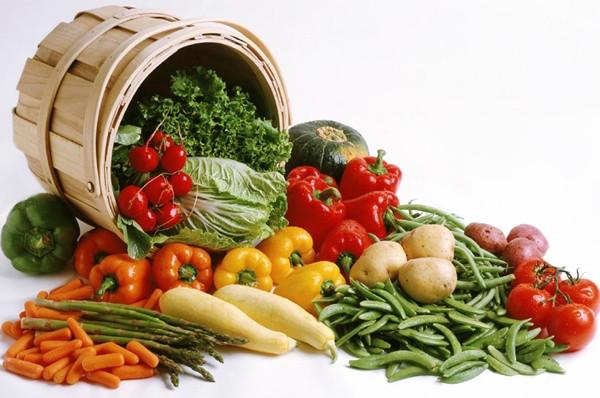 Besin değeri yüksek olan yiyecekler hangileri?
