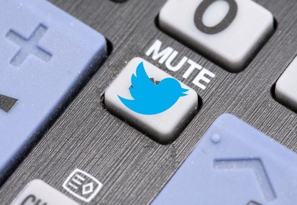 Twitter'da 'mute' dönemi başladı