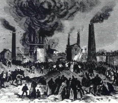 Tarihin en ölümcül iş kazaları
