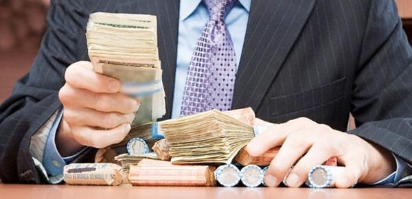 Zenginler neden daha zengin?