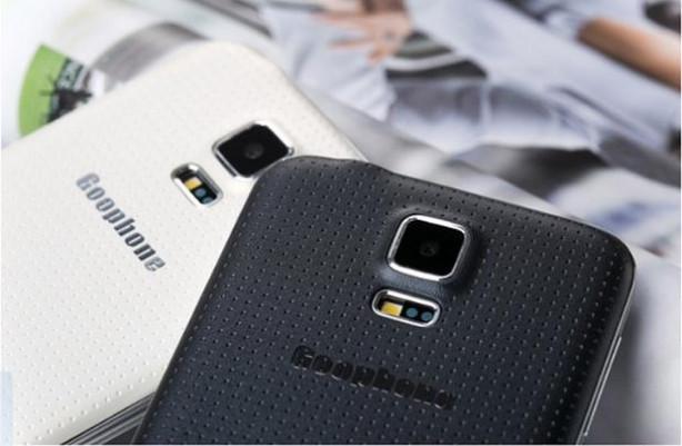 Çin işi çakma akıllı telefonlar