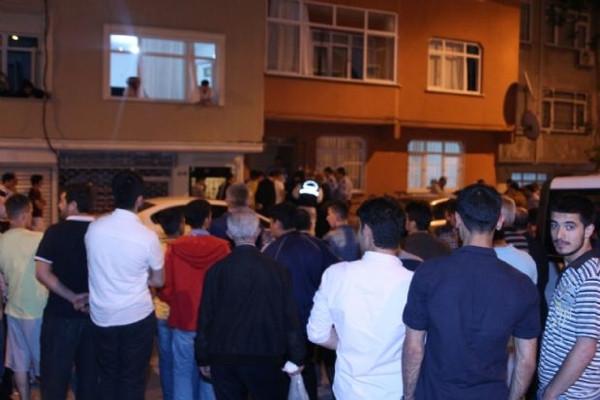 İstanbul'da kanlı gece:  4 ÖLÜ!