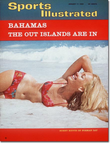 Bikininin 45 yıllık serüveni
