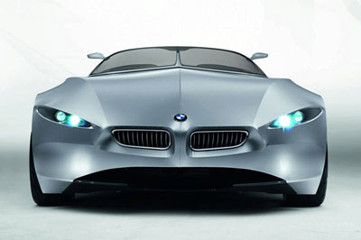 BMW GINA Konsept