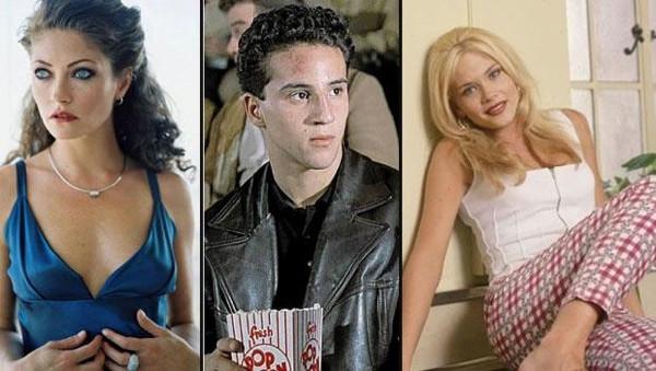 Gerçek hayatta insan öldüren ünlüler