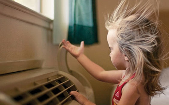 Bilinçsiz klima kullanmak hasta eder