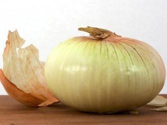 Soğan kabuğunun mucizesi