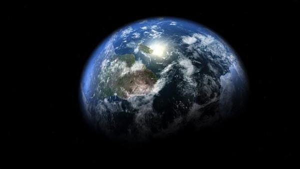 Dünya'yla ilgili çarpıcı gerçekler