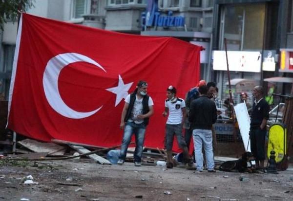 Gezi Parkı'nda hangi gün ne olmuştu?