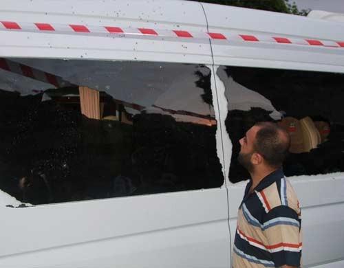 İstanbul'da kanlı çatışma: 1 ölü, 3 yaralı