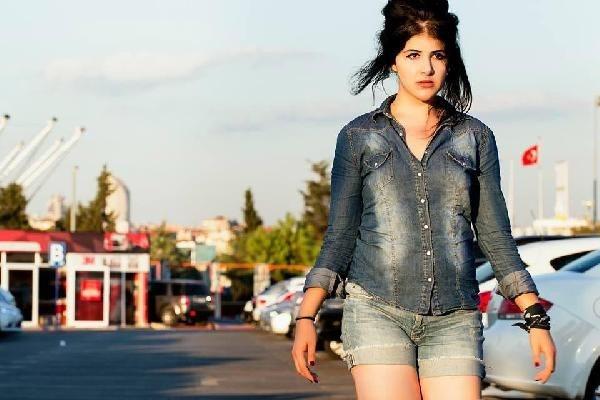 Sarai Sierra'nın filmine +18 sınırı