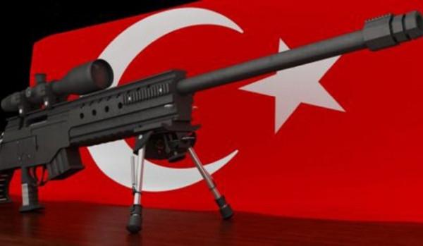 Milli tüfeğe yoğun ilgi