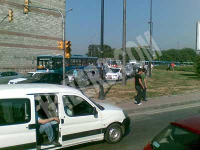 İstanbullunun trafik çilesi ne zaman bitecek?