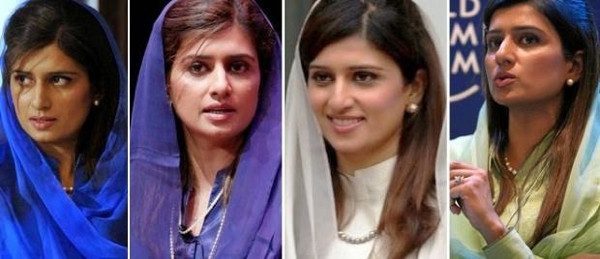 Dünyanın en güzel 30 kadın siyasetçisi