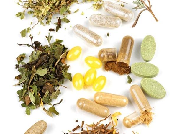 Bitkisel ilaçlara fazla güvenmeyin