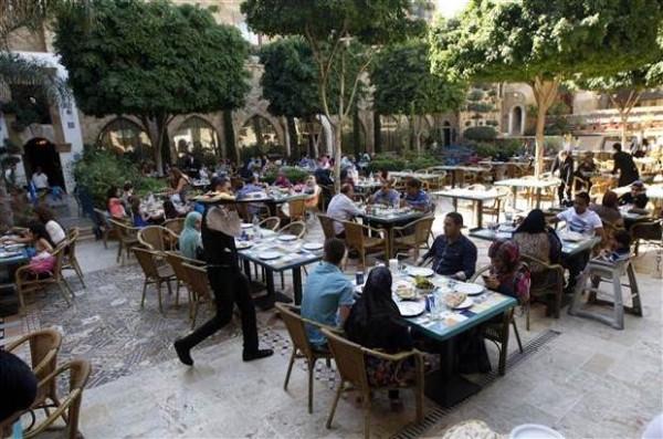 Hizbullah'ın eğlence merkezi
