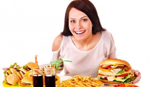 Dünyada yasaklanan 17 yiyecek